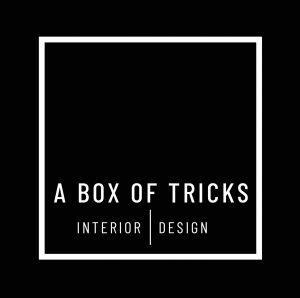 A Box of Tricks Interior Design Salisbury logo